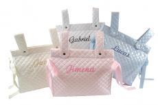 Bolsa Panadera plastificada en varios colores